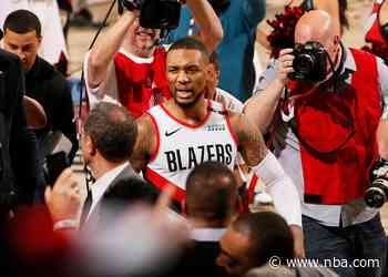 The Fourth Quarter Of Game 5: An Oral History