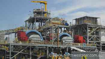 Challenging first quarter result for Dugald River owner MMG - The North West Star