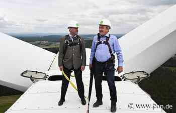 """Freie Wähler wollen Windkraft """"intelligent"""" ausbauen - Passauer Neue Presse"""