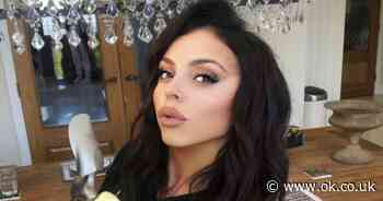Jesy Nelson's home: Inside the Little Mix star's glamorous house as she 'splits' from Chris Hughes - OK! magazine