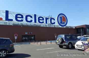 Dammarie-les-Lys : 100 000 euros de vêtements volés dans une boutique du centre commercial - Le Parisien