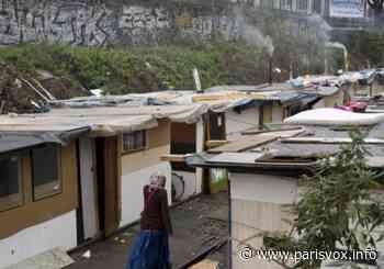 Dammarie-les-Lys (77) : le non-confinement des migrants moldaves inquiète la population - ParisVox - Paris Vox