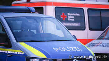 Hofheim: 18-Jähriger mit Drogen im Blut Auto gefahren - Main-Post