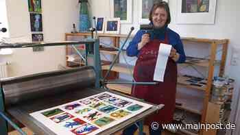 Hofheim: Wo Hamsterkäufe zu Kunst werden - Main-Post