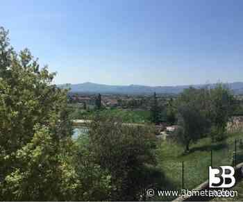 Foto Meteo: Fotosegnalazione Di San Giustino - 3bmeteo