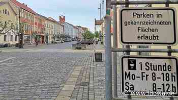 Furth im Wald: Zweckverband kümmert sich nun um Knöllchen - Chamer Zeitung