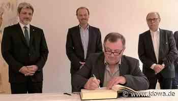Furth im Wald: 24 Jahre: Stadtrat-Ruhestand für Ludwig Vogl - Chamer Zeitung
