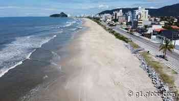 Prefeitura de Matinhos decreta reabertura do comércio e volta do atendimento em repartições municipais - G1