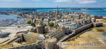 How To Spend A Perfect Day In Saint-Malo, France - TravelAwaits