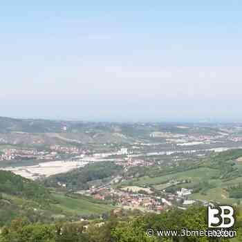 Foto Meteo: Fotosegnalazione Di Fornovo Di Taro - 3bmeteo