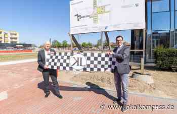 "Bauunternehmen Tecklenburg plant ""Karl & Leo""-Projekt in Kamp-Lintfort: Erstes Grundstück im Rathausquartier verkauft - Kamp-Lintfort - Lokalkompass.de"