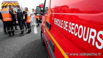 Haute-Garonne : une cycliste mortellement percutée ce vendredi soir près de Seysses - LaDepeche.fr