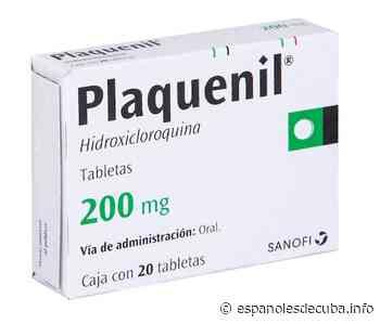 Piamonte, Italia: hidroxicloroquina por la libre y gratis en la farmacia - Españoles de Cuba