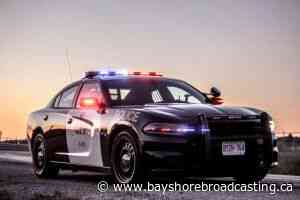 26 Charges Laid, Following Police Chase Through Huron East - Bayshore Broadcasting News Centre