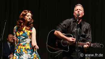Langenselbold: Johnny-Cash-Tribute-Show - Frankfurter Rundschau