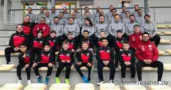 Spvgg. Langenselbold: Besuch von UEFA und DFB - Fussball.de