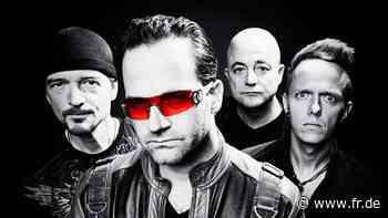 U2-Tribute in Langenselbold - Frankfurter Rundschau