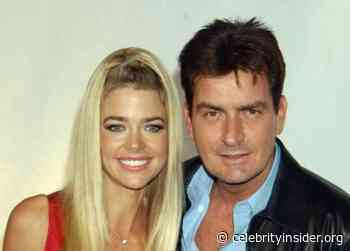 Denise Richards Once Accused Charlie Sheen Of Looking At Underage Girls And Boys — Read The Documents - Celebrity Insider