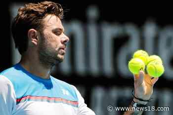 Beating Novak Djokovic in 2014 Australian Open a Mental Breakthrough: Stanislas Wawrinka - News18
