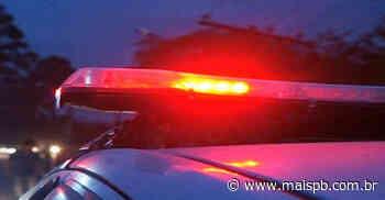 MaisPB • Jovem é morto e outro ferido a facadas em Natuba - MaisPB