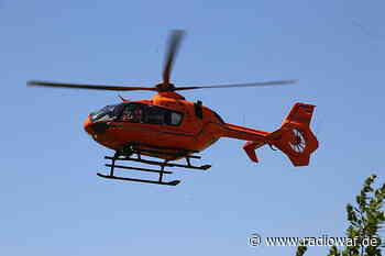 Schwerer Verkehrsunfall bei Everswinkel - Radio WAF