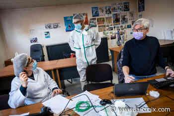 Coronavirus : à Bondy, élus et habitants sur tous les fronts - Journal La Croix