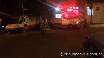 Siqueira Campos registra primeira morte por coronavirus - Tribuna do Vale