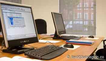Dotación tecnológica y mobiliario para la sede de gobierno en Tesalia - Noticias