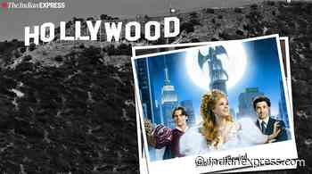 Hollywood Rewind | Enchanted: Amy Adams plays the perfect princess - The Indian Express