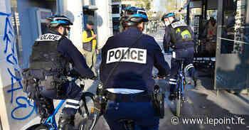 À La Courneuve, un homme armé d'un couteau abattu par des policiers - Le Point