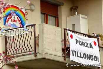 VILLONGO - Villongo resiste tra balconi di speranza e la forza della gente - Araberara - Araberara