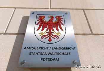 Strafprozess: Zehn Jahre Haft nach Untreue-Vorwurf in Oranienburg und Bad Saarow - Märkische Onlinezeitung