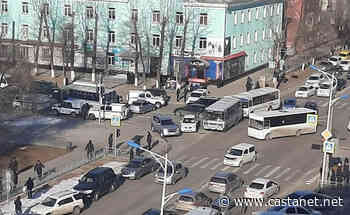 2 dead, 3 injured in college shooting in Blagoveshchensk, Russia - World News - Castanet.net