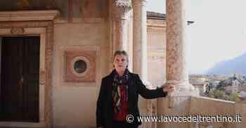 In #buonconsiglioadomicilio la Loggia Veneziana - il Video - la VOCE del TRENTINO
