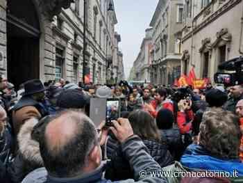 Situazione Mahle La Loggia, firmato ufficialmente il ritiro dei licenziamenti - Notizie Torino - Cronaca Torino