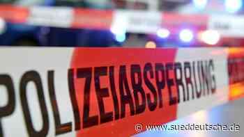 32-jährige Frau in Bernau getötet: Polizei sucht Zeugen - Süddeutsche Zeitung