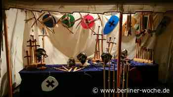 Wegen Corona: Bernau bei Berlin sagt Hussitenfest 2020 offiziell ab - Berliner Woche