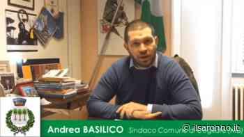 """Coronavirus, il sindaco Basilico informa: """"A Cogliate dati allarmanti, +5 ma potrebbero essere il doppio"""" - ilSaronno"""