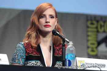 Jessica Chastain watched ending of 'Portrait of a Lady on Fire' 3 times - Devdiscourse