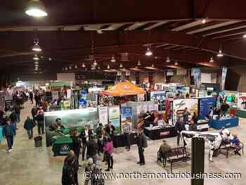 Earlton ag show cancelled amid COVID-19 concerns Mar 24, 2020 10:00 AM - Northern Ontario Business