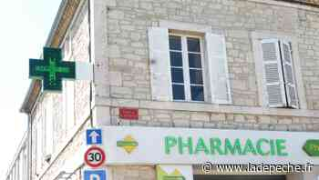 Gramat. Pharmacies : des masques réservés aux professionnels - LaDepeche.fr