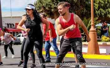 En espera el deporte en ciudad Delicias - El Heraldo de Chihuahua