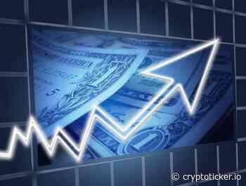 DigiByte (DGB) Kurs Prognose - 640% in 6 Wochen! - CryptoTicker.io