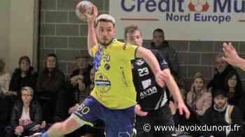 Wattrelos: le COW handball retrouve la nationale huit ans après… - La Voix du Nord