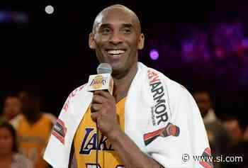 Kobe Bryant, Jack Nicholson Share Funny Moment at 1998 NBA All-Star Game - Sports Illustrated