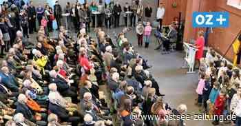 Gestärktes Zusammengehörigkeitsgefühl in Putbus - Ostsee Zeitung