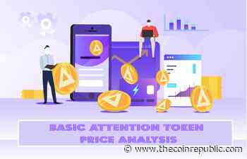 Basic Attention Token (BAT) Acquires $0.1840 With Its Gradual Climb - The Coin Republic