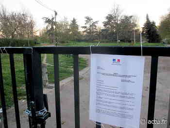 Yvelines. Mesures de confinement : le maire de Chatou estime que sa ville est exemplaire - actu.fr