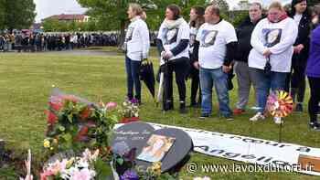 Deux ans après le meurtre d'Angélique Six à Wambrechies, la lenteur de la justice est «inacceptable» - La Voix du Nord