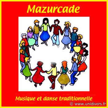Bal Folk – annulé Salle Emile Zola,Nogent-sur-Marne (94) 25 avril 2020 - Unidivers